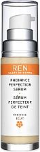 Parfumuri și produse cosmetice Ser facial cu efect de strălucire - Ren Radiance Perfecting Serum
