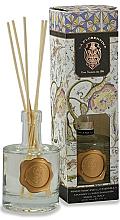 """Parfumuri și produse cosmetice Difuzor aromatic """"Lavandă și mușețel sălbatic"""" - La Florentina Lavender & Wild Chamomille Home Diffuser"""
