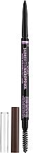 Parfumuri și produse cosmetice Creion pentru sprâncene - Deborah 24Ore Brow Micropencil