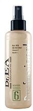 Духи, Парфюмерия, косметика Молочко для ухода за волосами - Dr.EA Keratin Series 6 Hair Milk