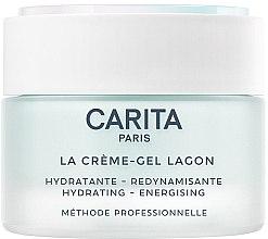 Parfumuri și produse cosmetice Cremă-gel de față - Carita Paris La Creme-Gel Lagon