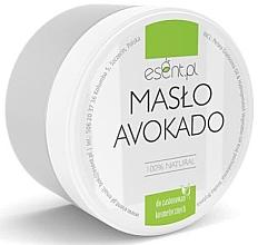 Parfumuri și produse cosmetice Ulei natural de avocado 100% - Esent