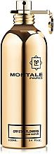 Parfumuri și produse cosmetice Montale Crystal Flowers - Apă de parfum