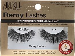 Parfumuri și produse cosmetice Gene false - Ardell Remy Lashes 777