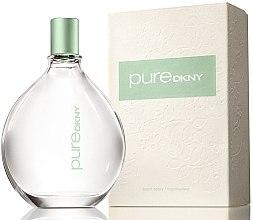Parfumuri și produse cosmetice Donna Karan Pure Verbena - Apă de parfum