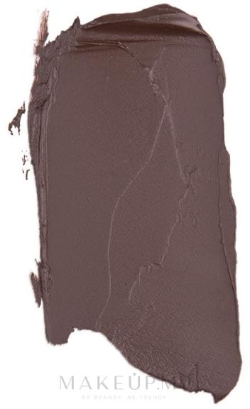 Pomadă pentru sprâncene - Lovely Eyebrows Pomade Brow Master — Imagine Dark Brown
