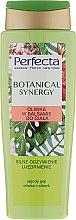 Parfumuri și produse cosmetice Balsam de corp cu extract de măsline - Perfecta Botanical Synergy