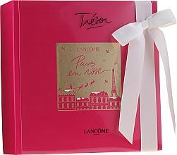 Parfumuri și produse cosmetice Lancome Tresor - Set (edp 50 ml + edp 10 ml)