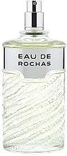 Parfumuri și produse cosmetice Rochas Eau De Rochas - Apă de toaletă (tester fără capac)
