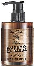 Parfumuri și produse cosmetice Ulei pentru barbă - Renee Blanche Balsamo Da Barba Gold