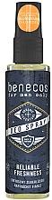 Parfumuri și produse cosmetice Deodorant spray - Benecos For Men Only Deo Spray