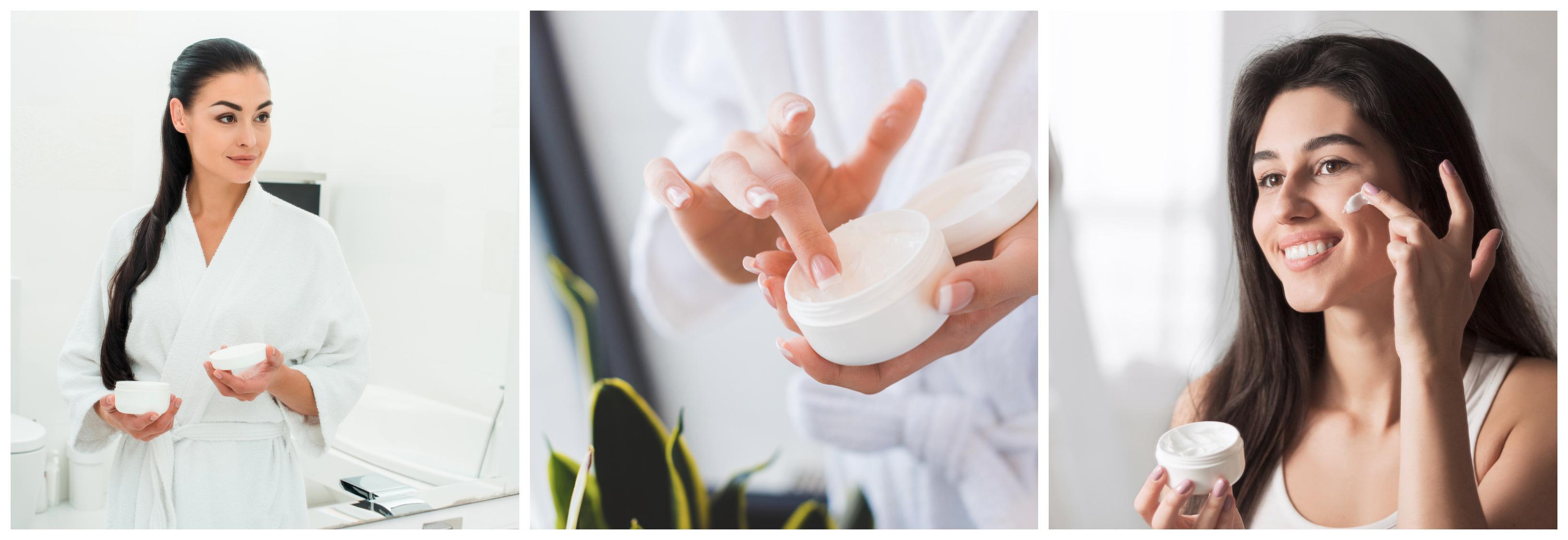 Tot ce trebuie să știi despre crema de față: tipuri, proprietățile și alegerea corectă în funcție de ten