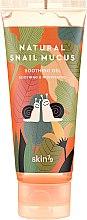 Parfumuri și produse cosmetice Gel cu mucus de melc pentru față - Skin79 Natural Snail Mucus Soothing Gel