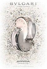 Bvlgari Omnia Crystalline - Apă de toaletă (mini) — Imagine N3