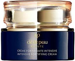 Parfumuri și produse cosmetice Cremă intensivă de noapte - Cle De Peau Beaute Intensive Fortifying Cream
