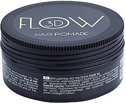 Parfumuri și produse cosmetice Pomadă de păr - Stapiz Flow 3D Hair Pomade