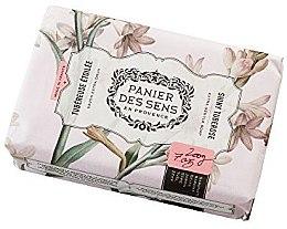 Parfumuri și produse cosmetice Săpun - Panier Des Sens Natural Soap Cotton Flower