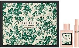 Parfumuri și produse cosmetice Gucci Bloom Acqua di Fiori - Set (edt/50ml + edt/7.4ml)