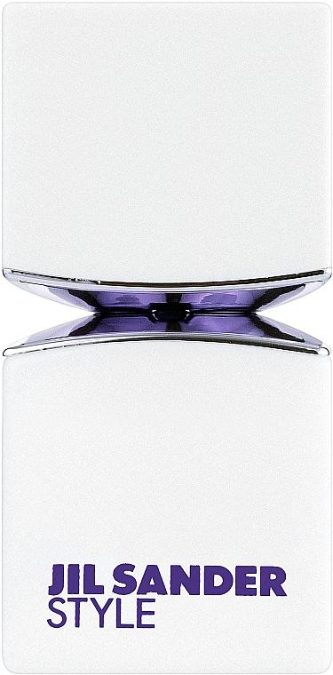 Jil Sander Style - Apa parfumată