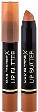 Духи, Парфюмерия, косметика Ulei de buze - Max Factor Colour Elixir Lip Butter