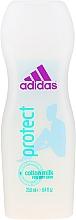 Parfumuri și produse cosmetice Lapte hidratant de duș - Adidas For Woman Extra Hydrating Shower Milk