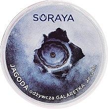 Parfumuri și produse cosmetice Jeleu nutritiv pentru corp - Soraya Foodie Jagoda
