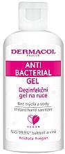 Parfumuri și produse cosmetice Gel dezinfectant pentru mâini - Instant Hand Sanitizer