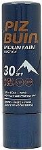 Parfumuri și produse cosmetice Ruj igienic - Piz Buin Mountain Lip Protector SPF30