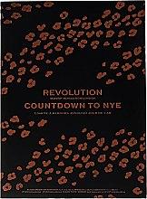Parfumuri și produse cosmetice Set - Makeup Revolution Countdown To NYE