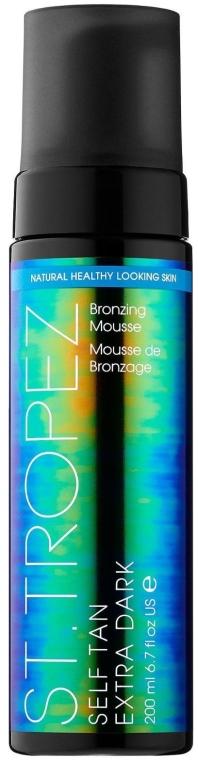 Mousse pentru corp - St. Tropez Self Tan Extra Dark Bronzing Mousse