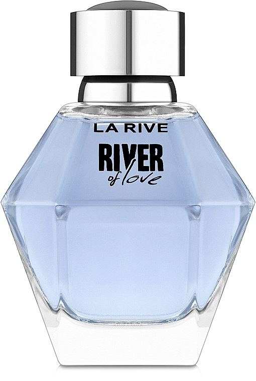 La Rive River Of Love - Apă de parfum