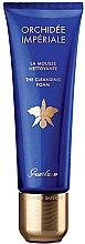 Parfumuri și produse cosmetice Spumă de față - Guerlain Orchidee Imperiale The Cleansing Foam