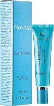 Parfumuri și produse cosmetice Cremă pentru conturul ochilor - Oriflame NovAge True Perfection Eye Cream