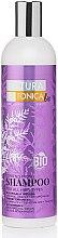 """Parfumuri și produse cosmetice Șampon pentru toate tipurile de păr """"Lungime și forța"""" - Natura Estonica Long'n'Strong Shampoo"""
