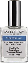 Parfumuri și produse cosmetice Demeter Fragrance Mountain Air - Parfum