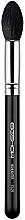 Parfumuri și produse cosmetice Pensulă pentru machiaj F629 - Eigshow Beauty Tapered Face Brush