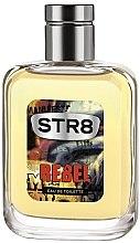 Parfumuri și produse cosmetice STR8 Rebel - Apă de toaletă