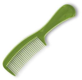 Pieptene pentru păr 60304, verde - Top Choice — Imagine N2