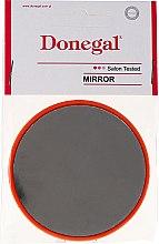 Parfumuri și produse cosmetice Oglindă cosmetică, 9511, 7 cm, oranj - Donegal