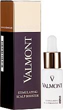 Parfumuri și produse cosmetice Tratament stimulator pentru păr și scalp - Valmont Stimulating Scalp Booster