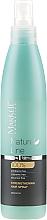 Parfumuri și produse cosmetice Spray pentru întărirea părului - Markell Cosmetics Natural Line Strengthening Hair Spray
