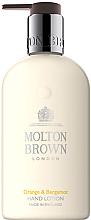 Parfumuri și produse cosmetice Molton Brown Orange & Bergamot Hand Lotion - Loțiune pentru mâini