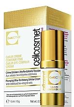 Parfumuri și produse cosmetice Cremă celulară pentru zona din jurul ochilor - Cellcosmet CellEctive CellLift Eye Contour