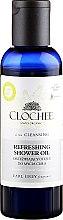 Parfumuri și produse cosmetice Ulei pentru duș - Clochee Cleansing Refreshing Shower Oil