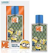 Parfumuri și produse cosmetice Corsair Despicable me - Apă de toaletă