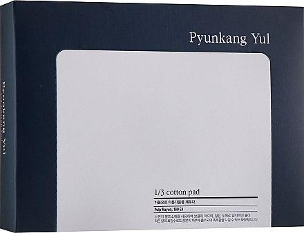 Discuri din bumbac - Pyunkang Yul 1/3 Cotton Pad