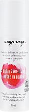 Parfumuri și produse cosmetice Cremă de față - Uoga Uoga Roses in Bloom Moisturising Face Cream