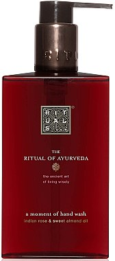 Săpun lichid pentru mâini - Rituals The Ritual of Ayurveda Hand Wash — Imagine N1
