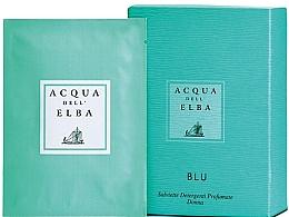 Parfumuri și produse cosmetice Acqua Dell Elba Blu Donna - Șervețele umede