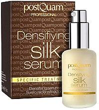 Parfumuri și produse cosmetice Ser facial cu proteine de mătase - Postquam Densifying Silk Serum